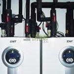 Kaskáda tepelných čerpadiel IVT Premium line EQ E13